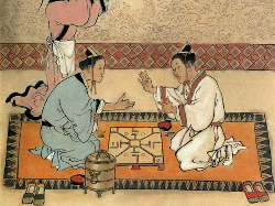 Ancient Card Game