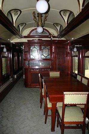 toysperiod 39 s luxury passenger train review uncategorized ask toy tech. Black Bedroom Furniture Sets. Home Design Ideas
