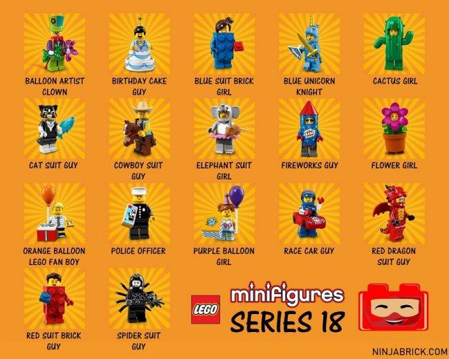 LEGO-MINIFIGURES SERIES x 1 BLUE UNICORN HORN FOR UNICORN  MINIFIGURES PARTS