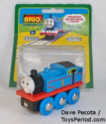 Vintage Brio Train Collecting Toy History Ask Toy Tech