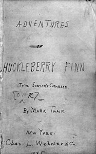 symbolism in the adventures of huckleberry finn essay Why should you care about the river in mark twain's adventures of huckleberry finn we have the answers here, in a quick and easy way.