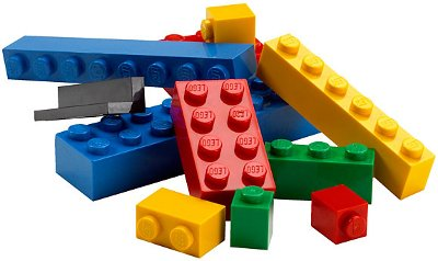 LEGO Set Reference Inventories And Instructions