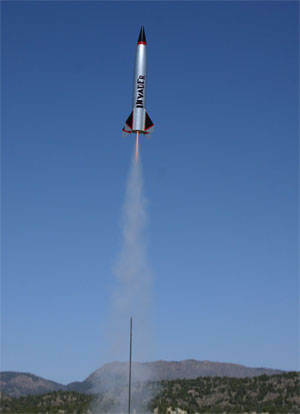 Model Rockets - From History of Rocketry to Building Your ...