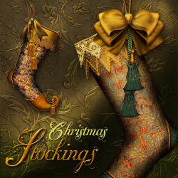 History Of Christmas Stockings.A History Of The Christmas Stocking Legend And Tradition