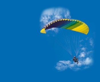 Paragliding: The World Through an Eagle's Eyes - Extreme ...