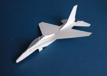 Mr a suzuki s paper aircraft laboratory