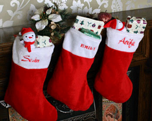 History Of Christmas Stockings.Christmas Stocking History For The Holidays A Magic