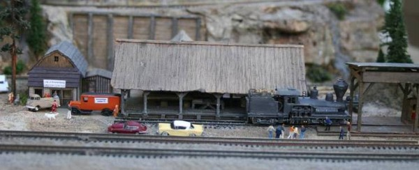 ToysPeriod's Model Railroader Review 2004 - 2010 - Scale