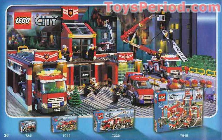 lego 7741 police helicopter set parts inventory and