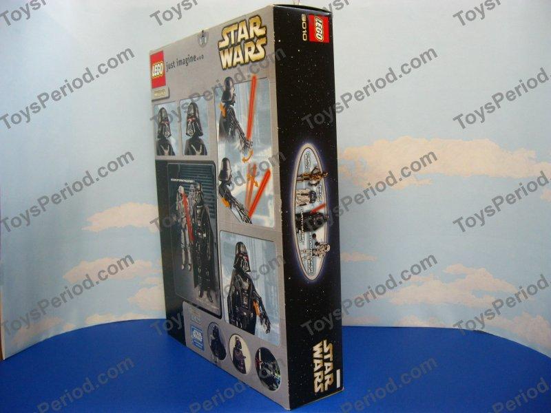 star wars lego 3