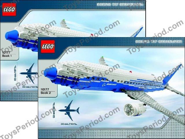 Boeing 787 manual