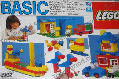 lego  basic building set set parts inventory  instructions lego reference guide