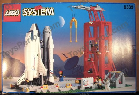 lego space shuttle bauplan -#main