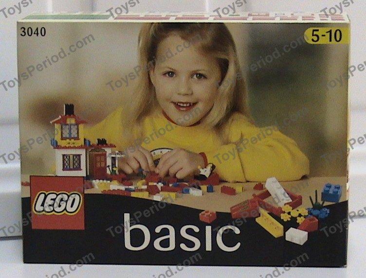 Lego 10x Lego Brick 1x2 2x1 Beige//Tan 3004 Neu