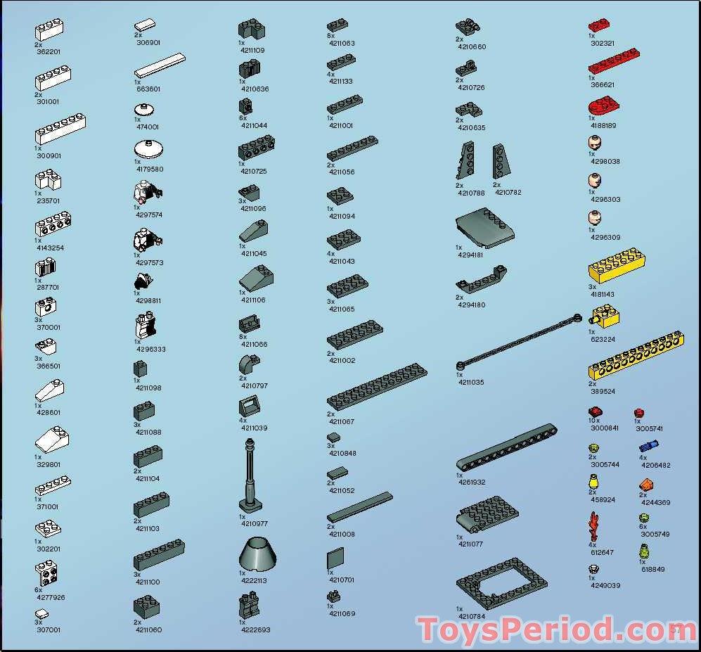 lego dimensions batmobile instructions pdf