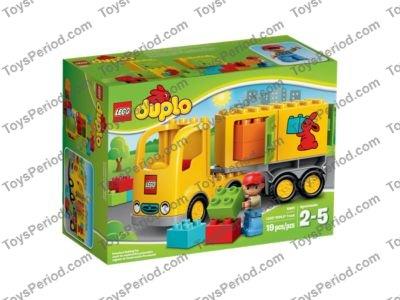 LEGO 10601 DUPLO Truck  ct