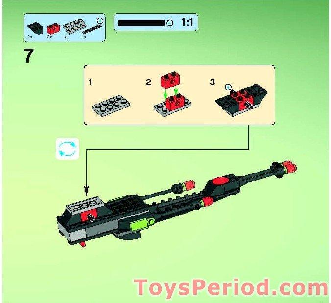 cem mars 6 operation manual