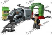 lego duplo 5552 instructions