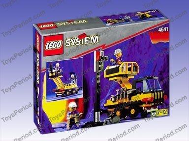 LEGO® Bauanleitung 4541 Instruction Nr