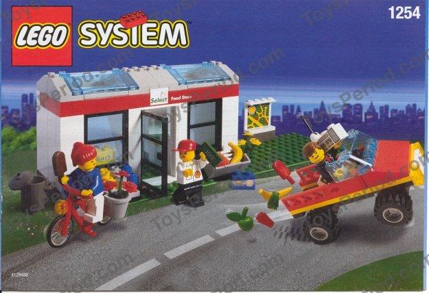 LEGO Baukästen & Sets Missing Lego Brick 3004 OldDkGray x 6 Brick 1 x 2 Baukästen & Konstruktion