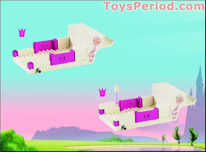 Couleur au choix ¤ Choose Color LEGO Plaque//Plate 4x10 ¤ Lot de 6 Pièces