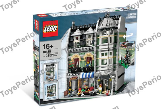 Missing Lego Brick 3666 Mdstone X 8 Plate 1 X 6 Lego Complete Sets & Packs Lego Building Toys
