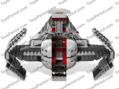 LEGO® Star Wars 7961 Figur Padme mit Blaster