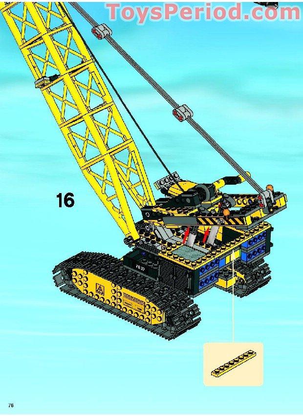 Crane Operator Study Materials - Crane Training Texas