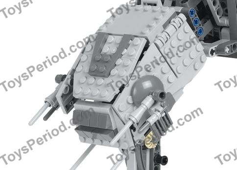 LEGO 10178 Motorized Walking AT-AT Image 7