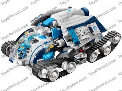 lego galaxy squad 70707 instructions