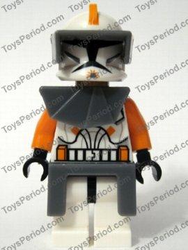 lego star wars 7676 instructions