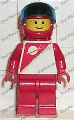 200 LEGO White Rack winder ref 202 Set 6953 6990