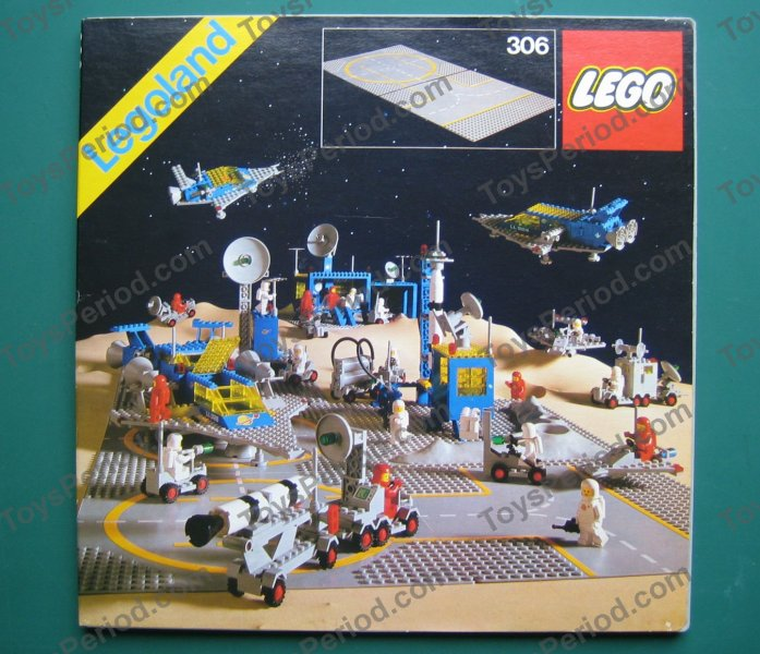 lunar space station lego review - photo #16