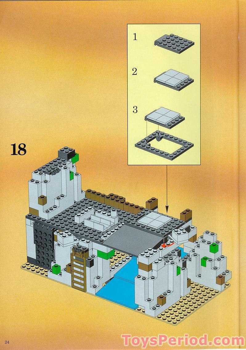 lego duplo 6141 instructions
