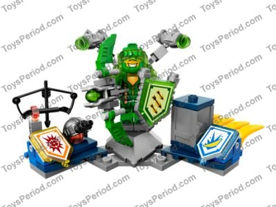 LEGO Minifig Black Weapon Compound Bow with Arrow Ref 10258 Set 70332 6868 ...
