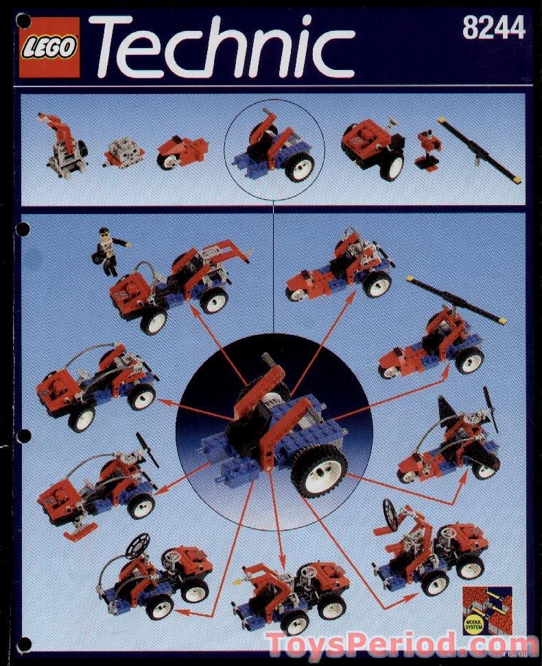 LEGO 5 x TECHNIC 1x6 pin GREY Plate Steering Rack