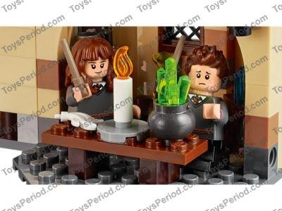 1 x 36752c01 Lego Harry Potter Magic Wand Dark Brown NEW