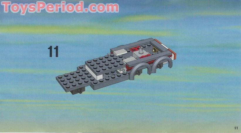 lego 7286 instructions pdf