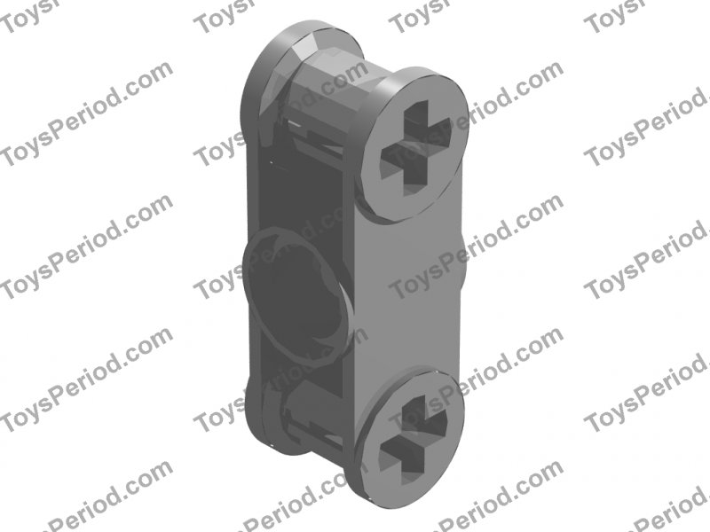 NEW Lego Technic Black AXLE Connector 8 Connectors