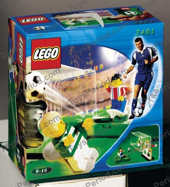 lego football stadium instructions