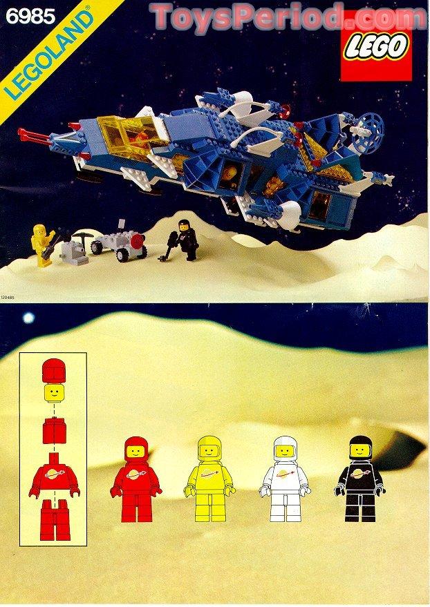 original space bag instructions