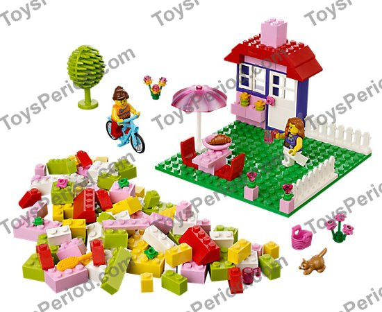 Lego Cat 6251pb03 NEW!!!