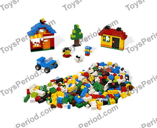 Lego 2 x 6 Bricks x 4 Pieces Pre-owned Choice of Colours P//N 2456