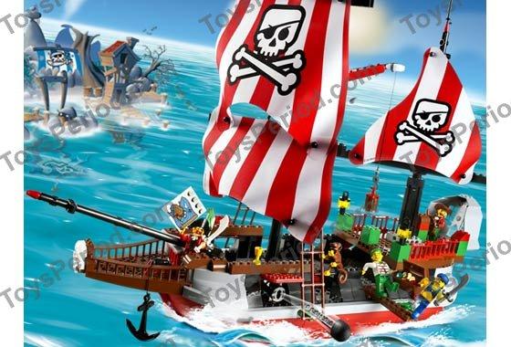 Green Cloth Ship Sail Triangular 15 x 22 LEGO