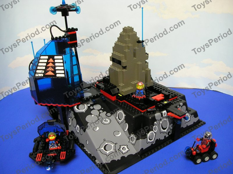 lunar space station lego review - photo #32
