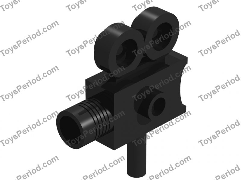 Lego Minifig Camera : Lego sets with part 30148 minifig accessory tool camera movie type