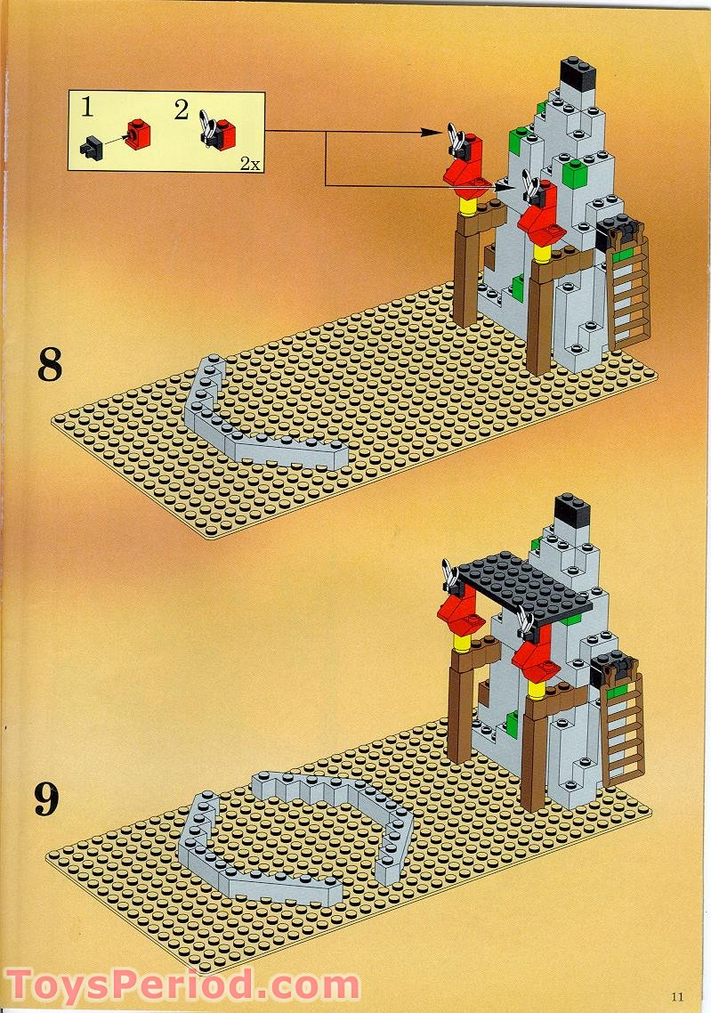 lego duplo 6141 instructions