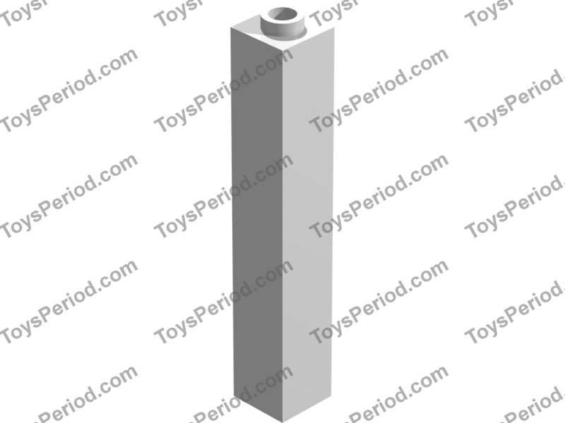 2454 1x2x5 ASSORTED Tall Block CHOOSE Your COLOUR LEGO Parts Brick 2453 1x1x5