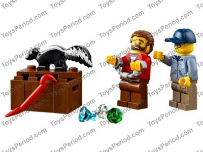 FREE P/&P! LEGO 92585 Utensil Tool Crowbar
