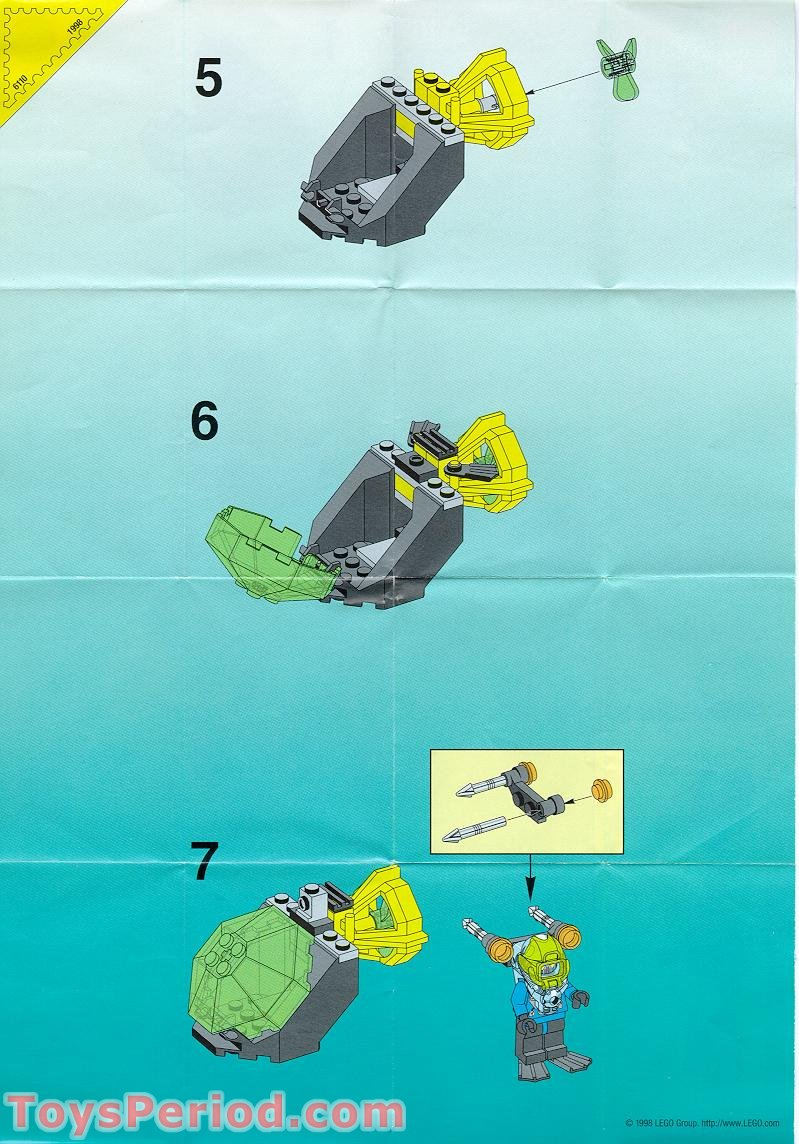 lego building instructions free download